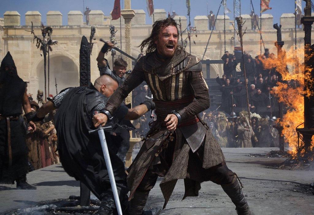 Кредо убийцы (Assassin's Creed)