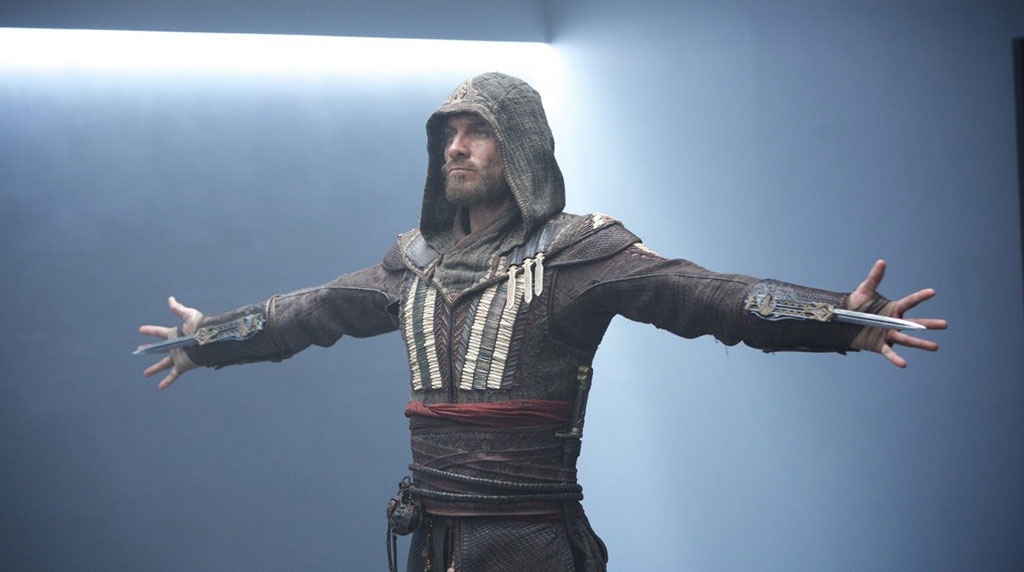 Кредо убийцы (Assassin's Creed)