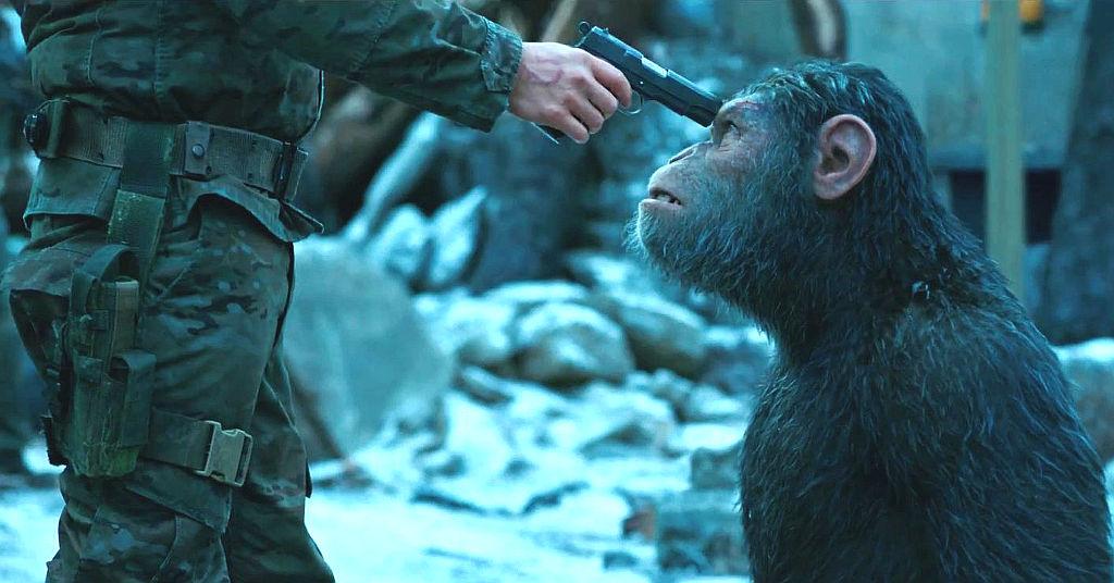 Планета обезьян: Война (War for the Planet of the Apes)